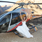 Maverick helicopter weddings create happy brides