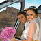 Take a flight on your wedding day with Maverick Helicopters