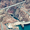 Fly over the Hoover Dam on your Maverick Helicopter flight