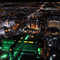 A private helicopter flight over Las Vegas is the perfect wedding proposal.