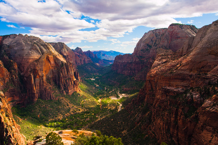 Private Charter to Zion National Park