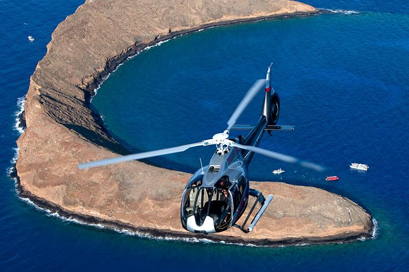 helicopter ride over maui sunset helicopter tour maui. Black Bedroom Furniture Sets. Home Design Ideas