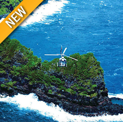 Hana Rainforest Landing Special - $249