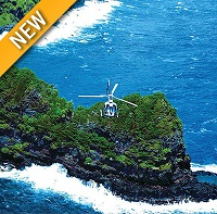 Maverick Hana Rainforest Experience Tour