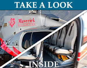 Take A Look Inside Our ECO-Star Helicopters